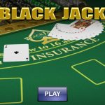 Play 3D Blackjack online, Blackjack 3D game for free