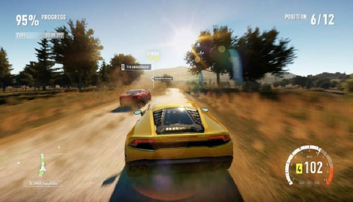 Cool games for android:RACING GAMES
