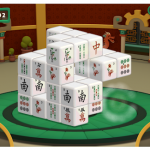 Mahjong Dimensions more time game – Play  Mahjong Dimensions online for free