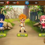 Tips and trick to play naruto flash games the best