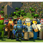 Roblox games – Play gaming platform on mobile and PC