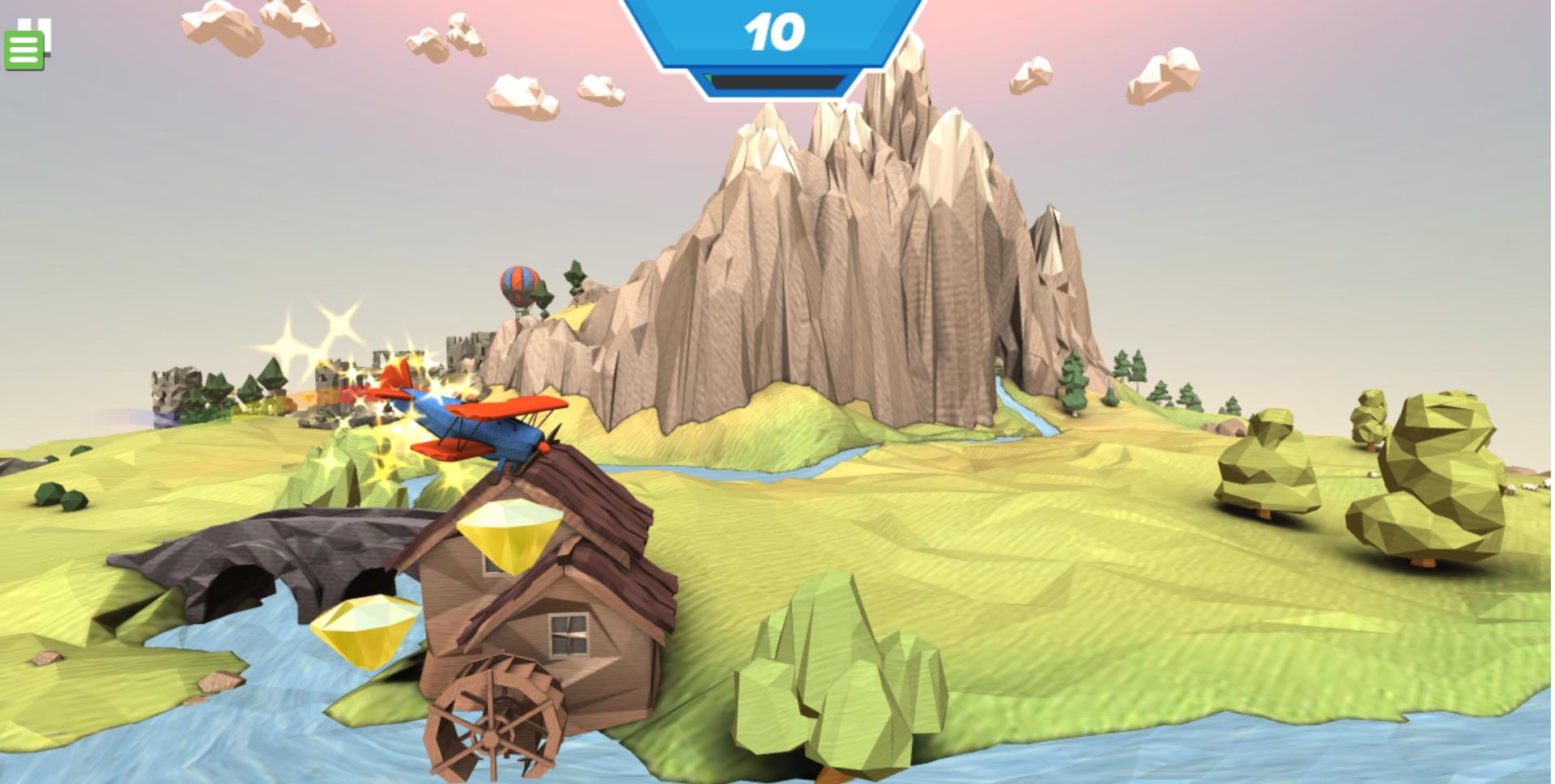 swooop game