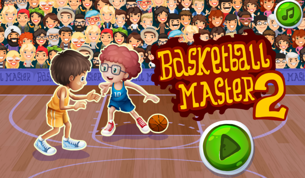 free online basketball games