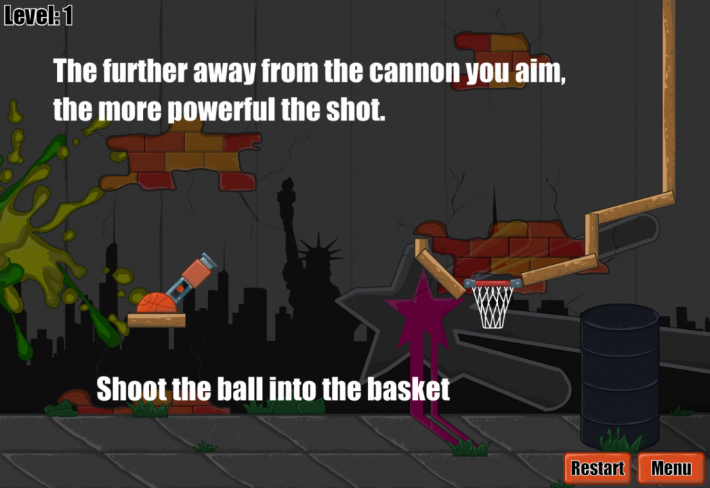 basketball games for kids,