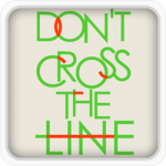 Don't Cross The Line