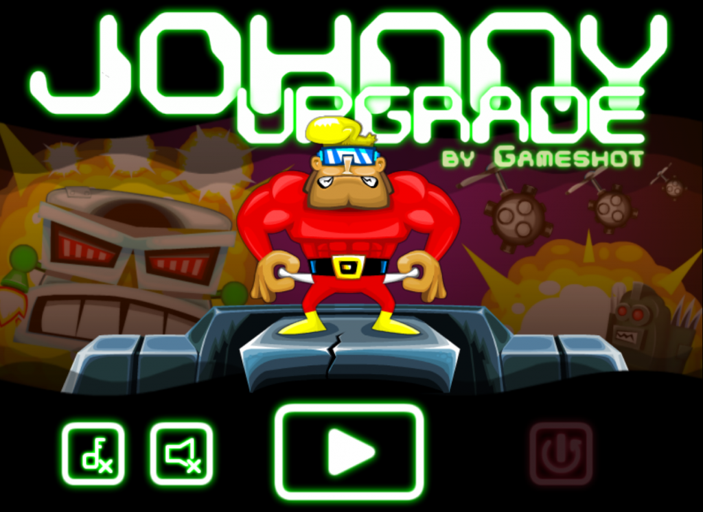 cool math games johnny upgrade