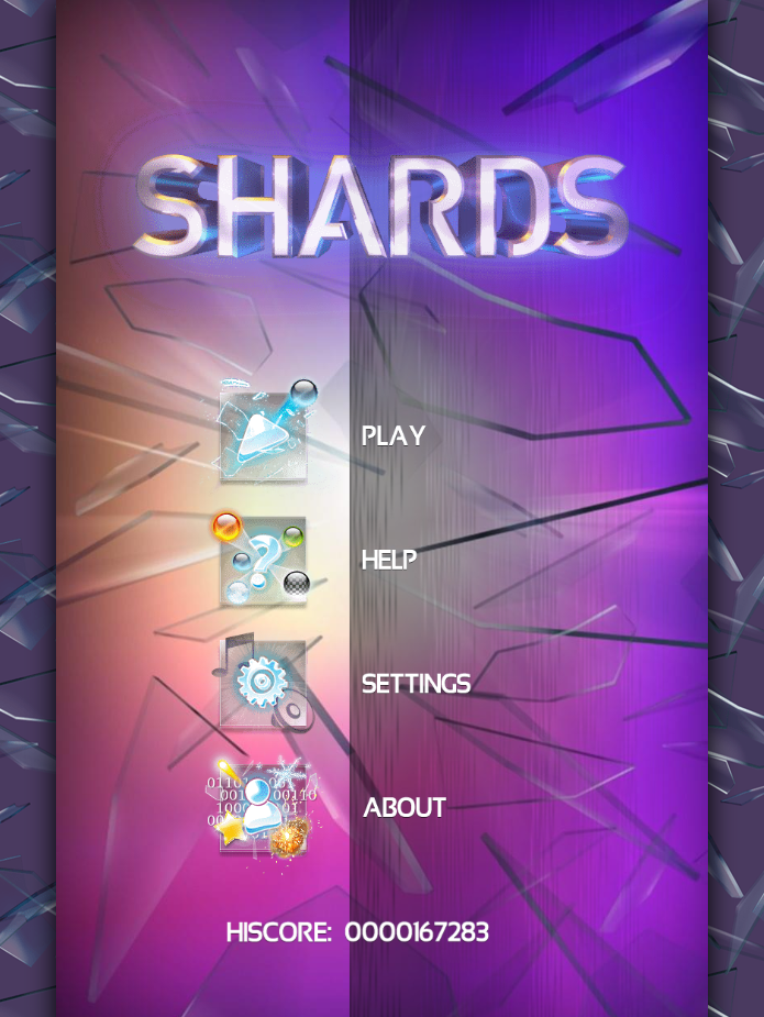 shards game