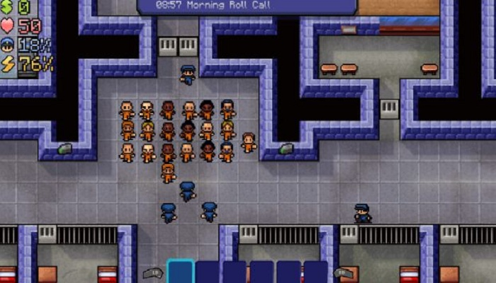 The Escapists Tips, Cheats and Strategies
