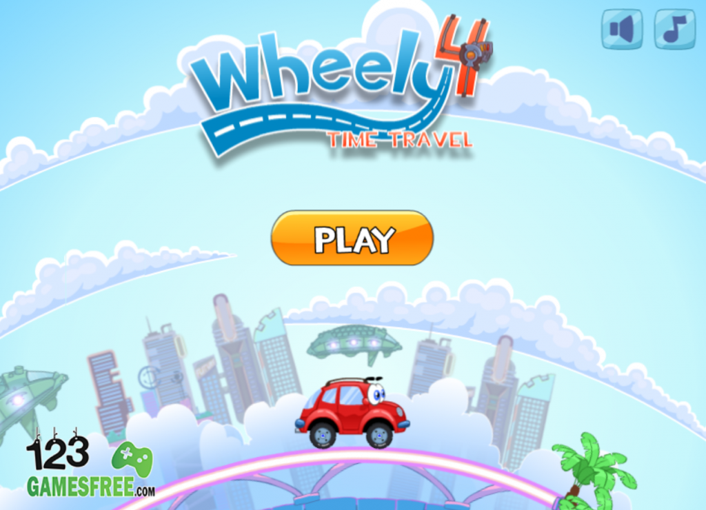 cool math wheely 4