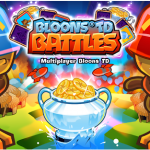 Play free online Bloons tower defense 5 game: Have hours of fun popping balloons in Bloons Tower Defense 5!