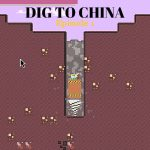 Dig to china – Walkthrough and Review – crazy games