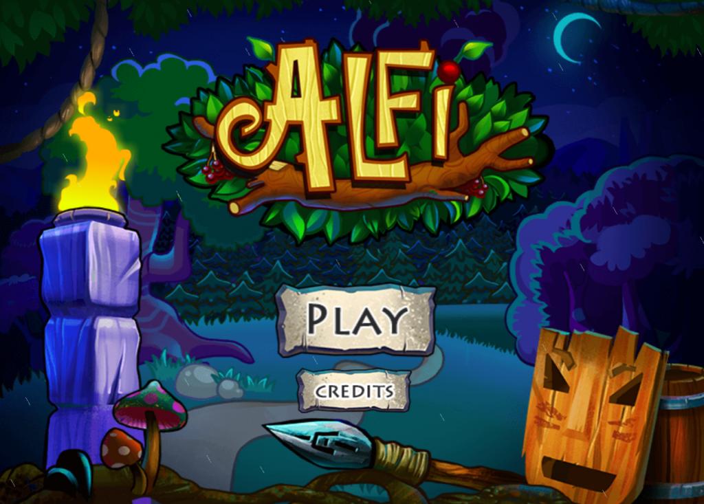 Alfi game