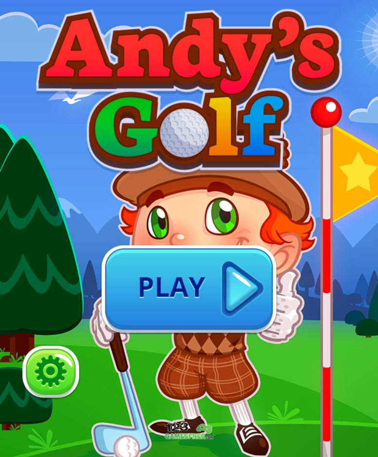 Andy's Golf abcya