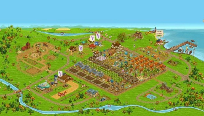 Goodgame Big Farm Review