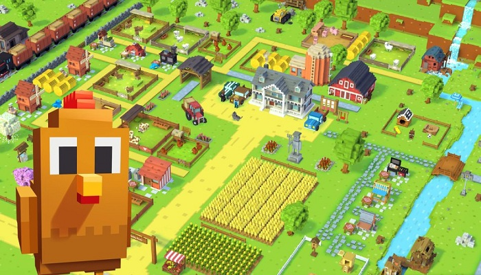 Blocky Farm Cheats: tips & strategy guide to construct the excellent Brocky Farm Ever