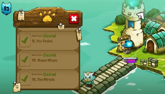 Cat Quest: Tips & Cheats You Need to Know