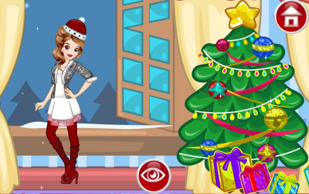 Christmas Costume
