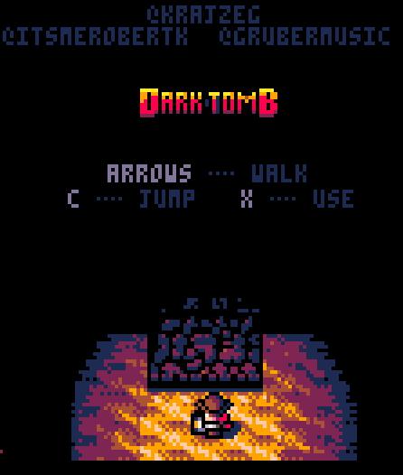 Dark Tomb
