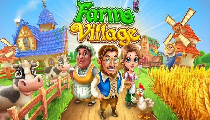 Farm Village: Middle Ages Cheats: Tips & Strategy Guide to Creating the Ultimate Farm