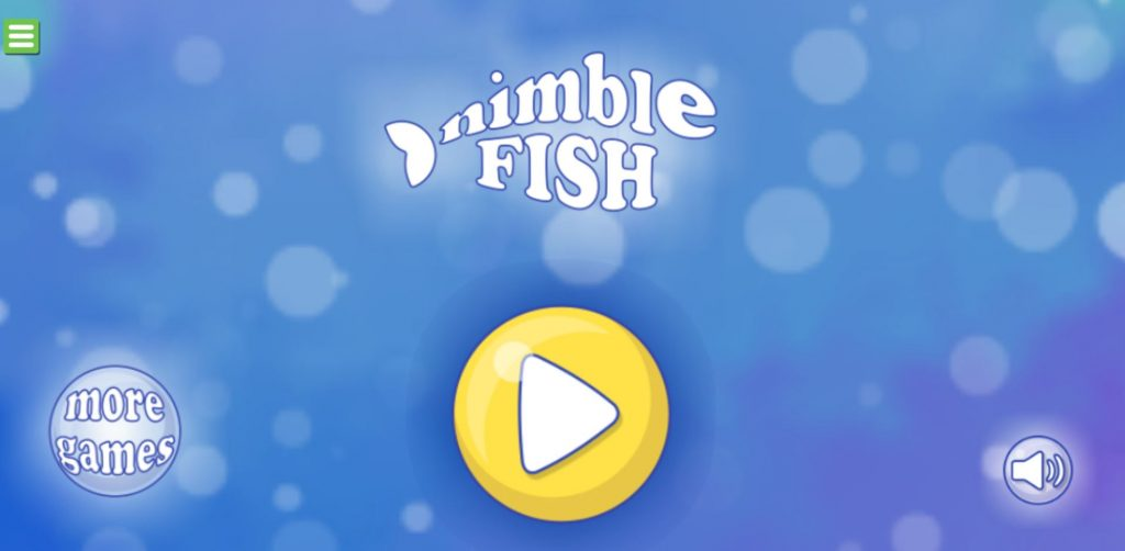 Nimble Fish game