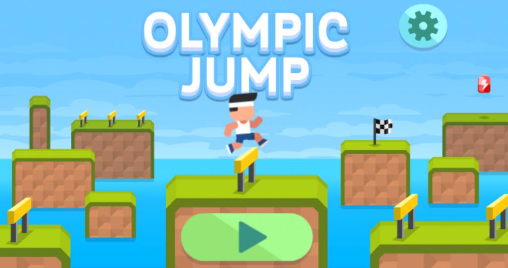 Olympic Jump