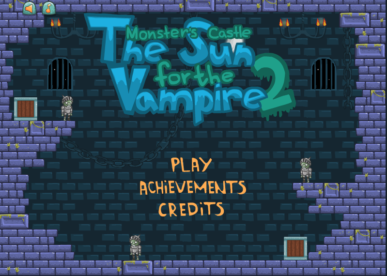 The Sun For The Vampire 2