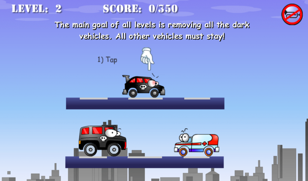 Vehicles game cool math