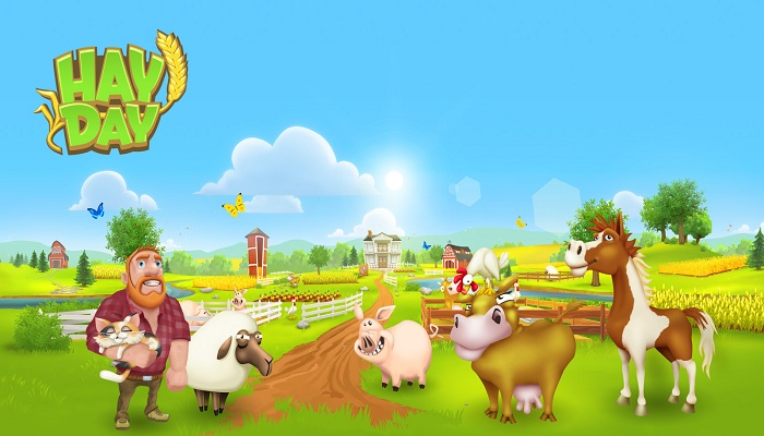 Hay day: Top 6 tips, tricks, and cheats to save cash and grow your farm fast!