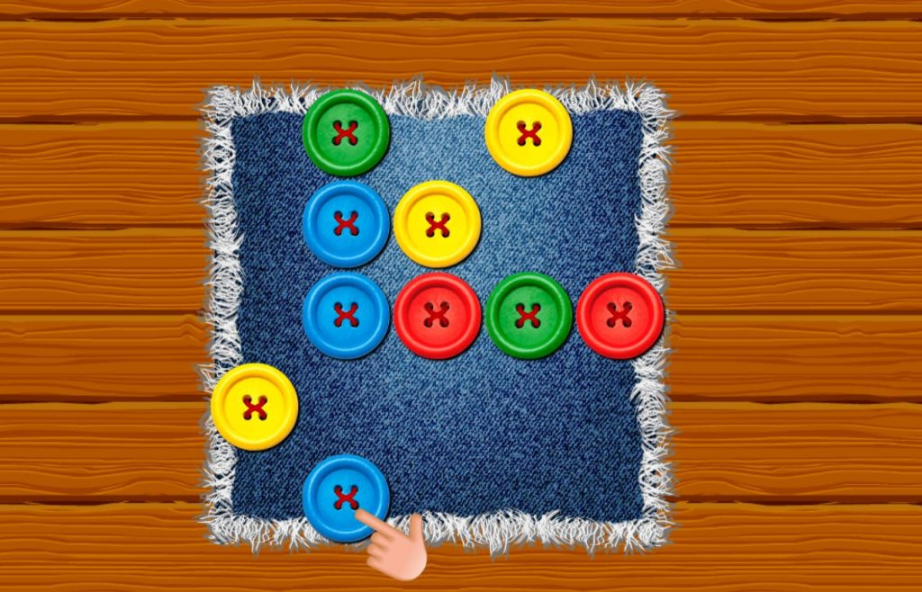 Cut The Buttons game online