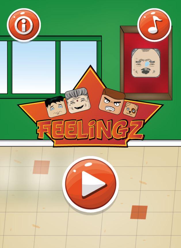 Feelingz game