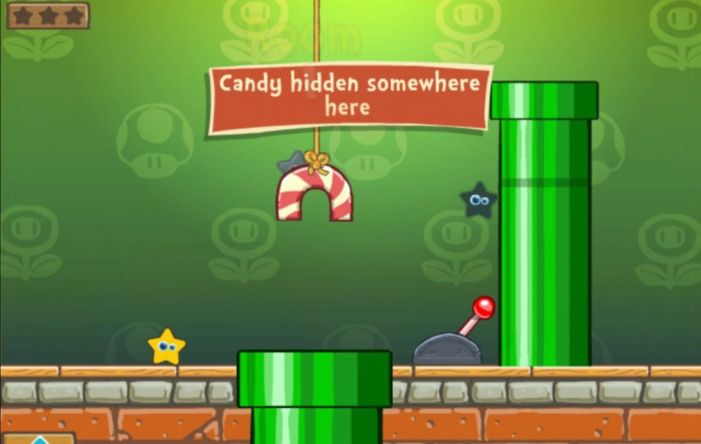 Find The Candy 3 game