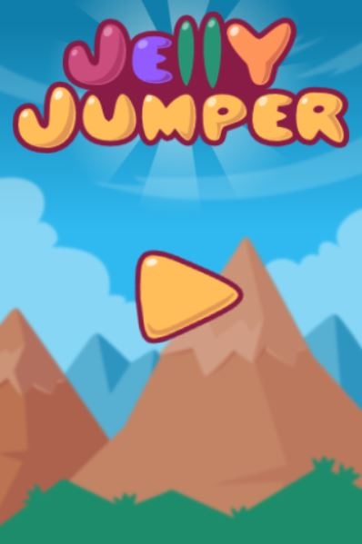 Jelly Jumper game