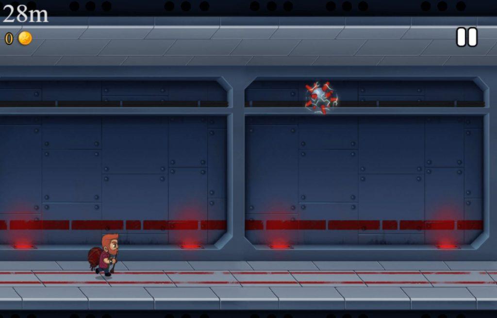 Jetpack Joyride Online game