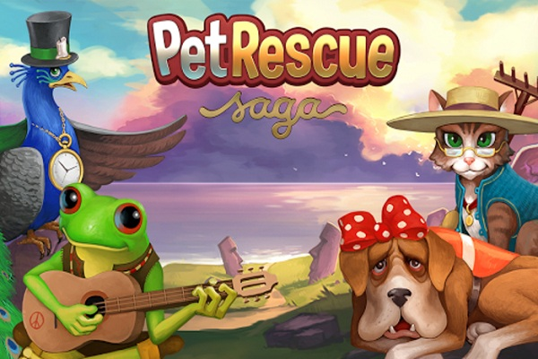 Pet Rescue Saga: Top 10 tips, hints, and cheats!