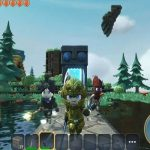 Portal Knights review: Islands of adventure