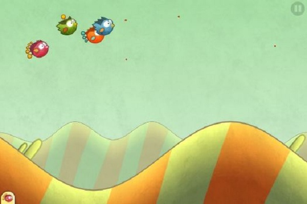 Tiny Wings: Top 10 tips, hints, and cheats to help you fly higher and nest up faster!
