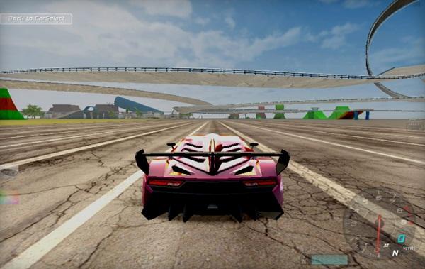 free car games