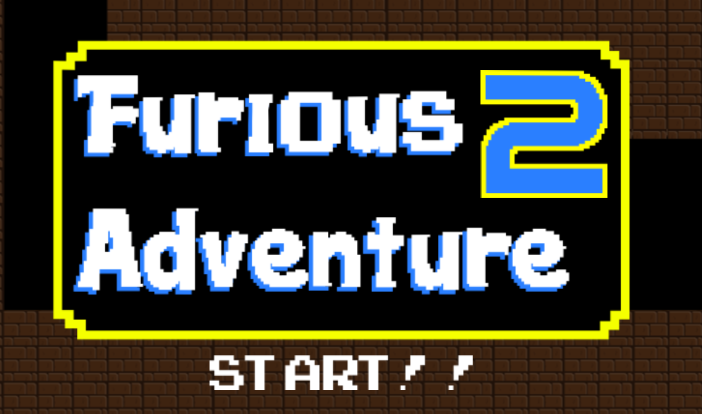 Furious Adventure Trap 2