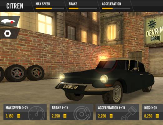 game free racingcar