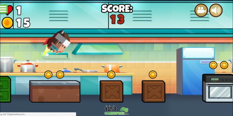 games free app