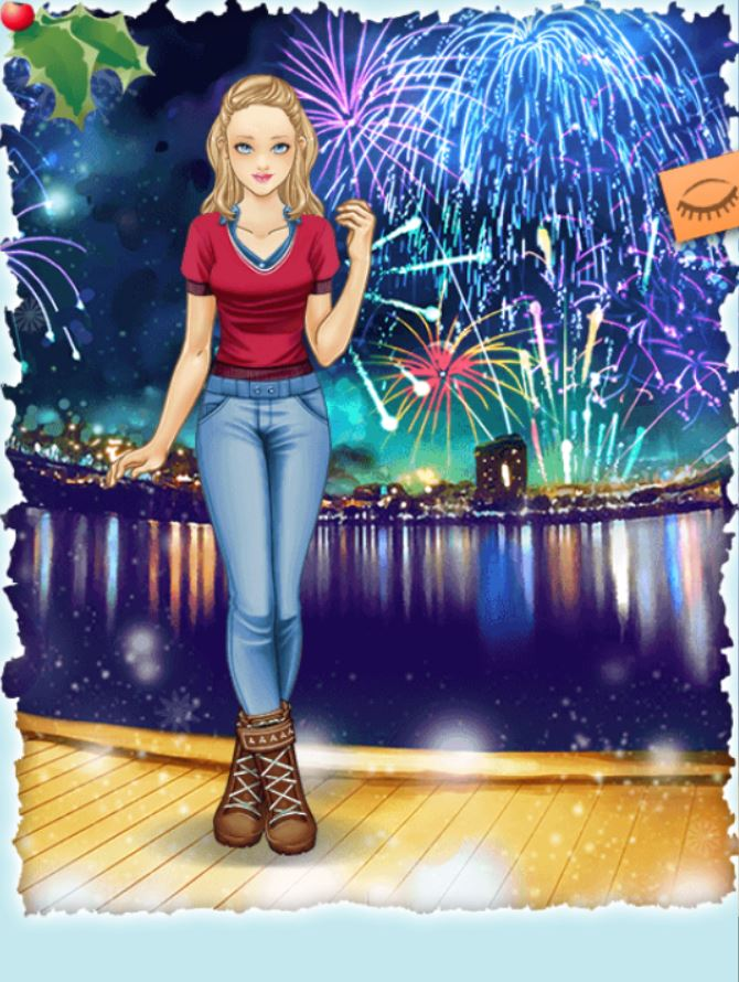 games free barbie