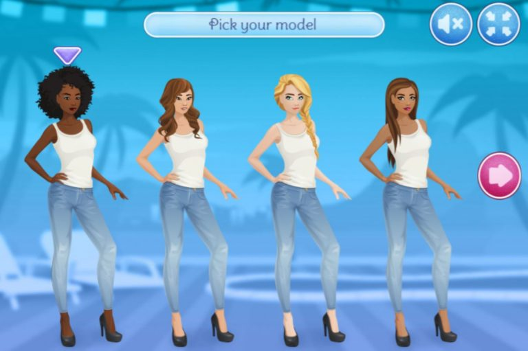 games free dress up