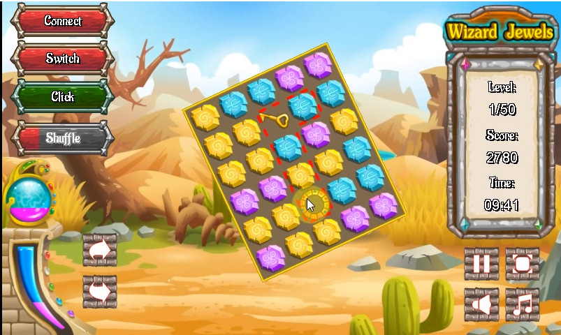 games free jewel quest