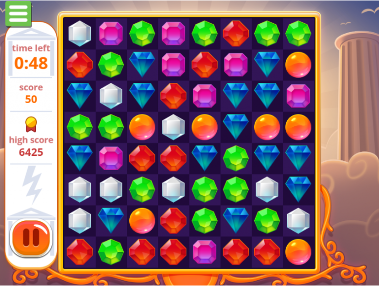 Jewel Free Games
