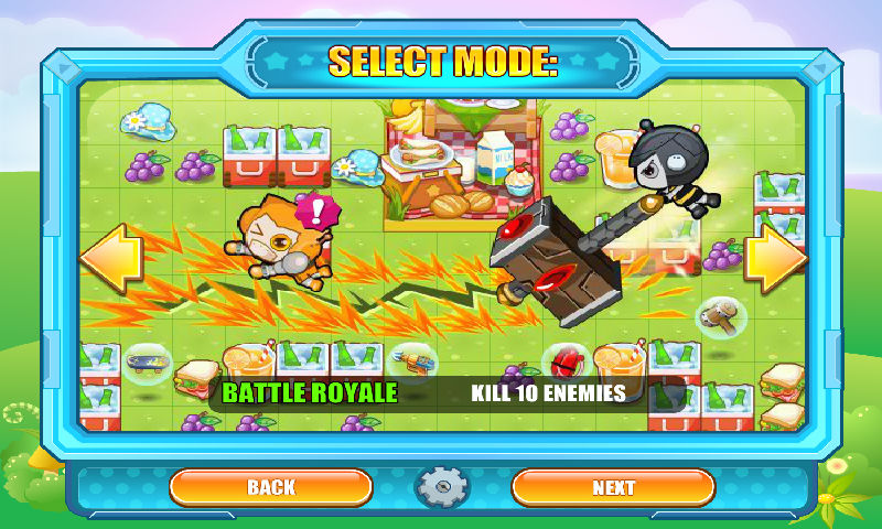 games free shooting