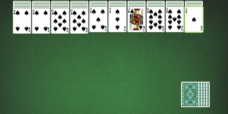 games freecell solitaire