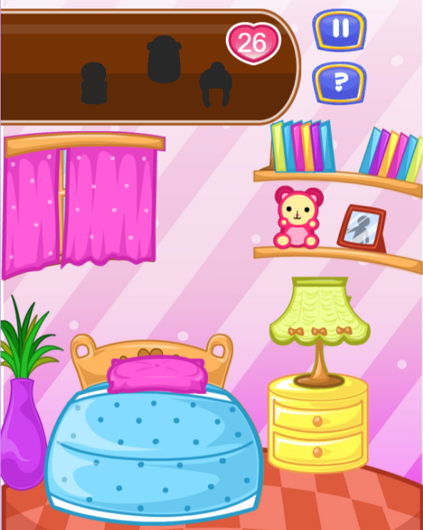 online games free for girl