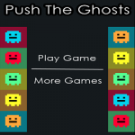 Push The Ghosts