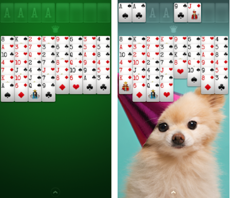 game freecell