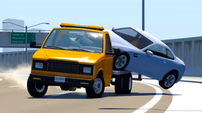games free car